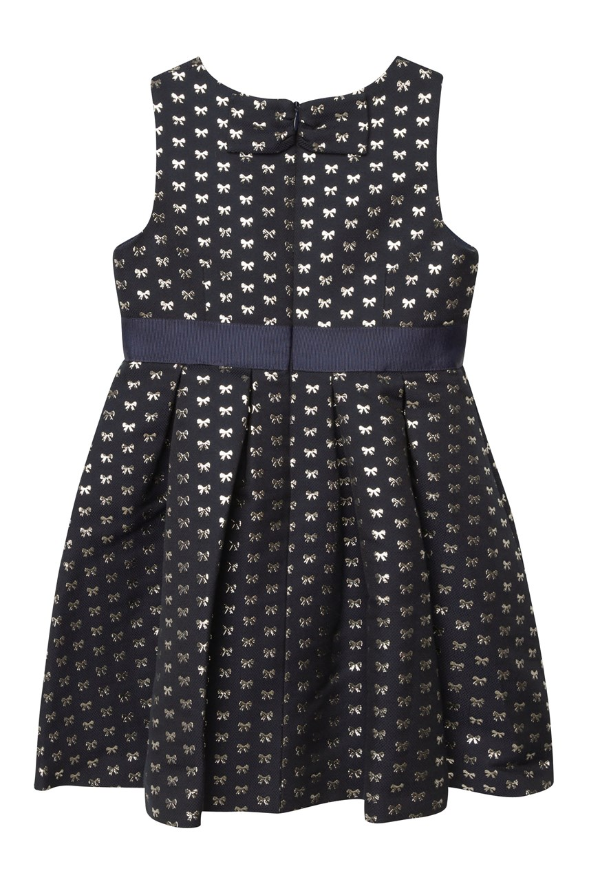 Bows & Wonderment Dress